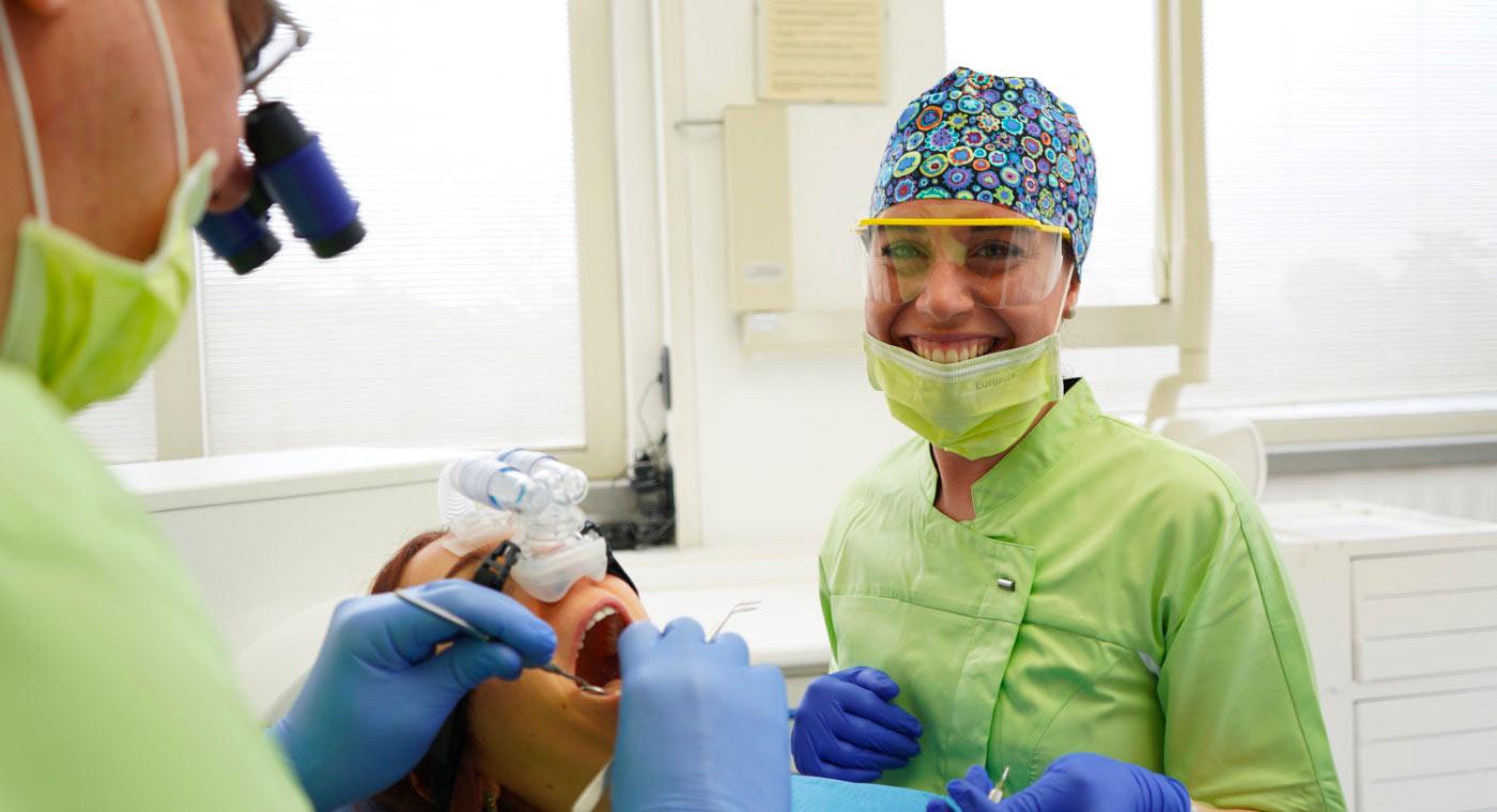 Dentista a San Giovanni Lupatoto | Studio Tomezzoli