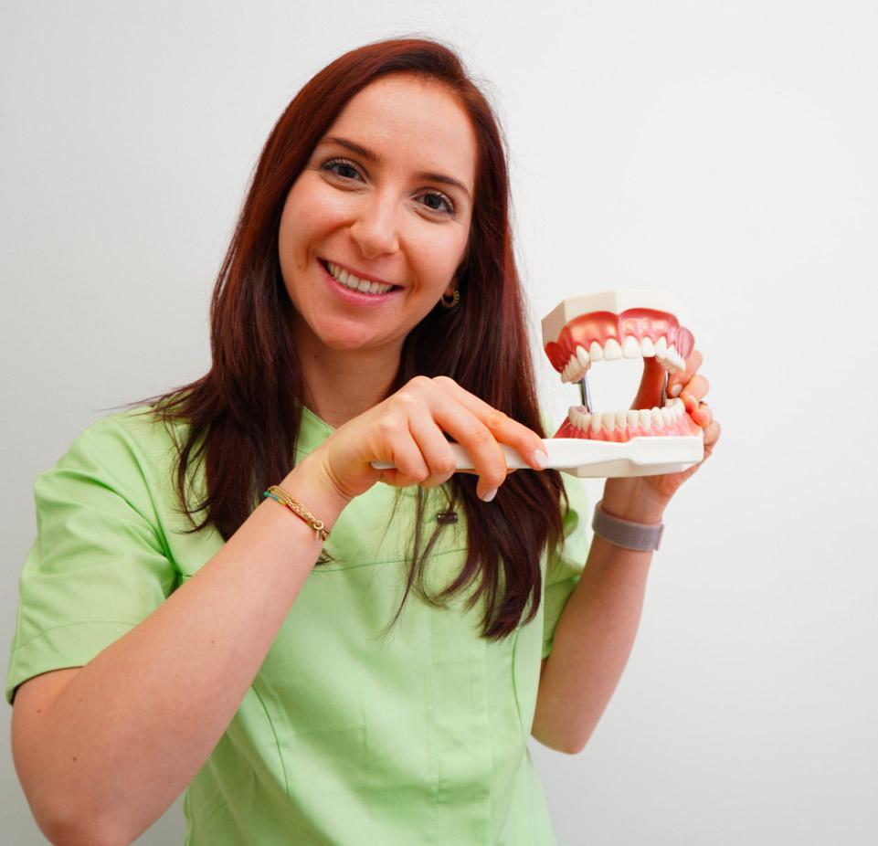 Perché sceglierci - Tomezzoli Odontoiatria